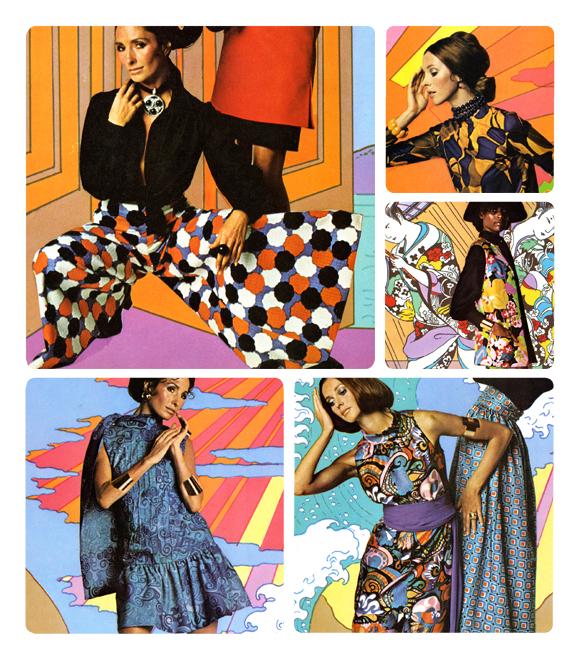 Vogue 1970
